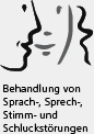Petra Jordan - Praxen für Logopädie logo