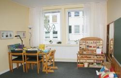Praxis Scheelenstraße 7